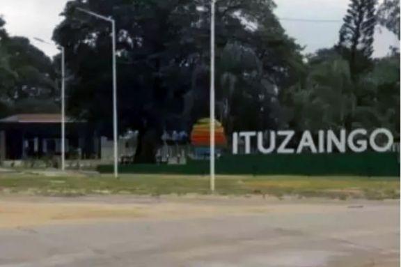 Ituzaingó: 5 municipales aislados por contacto estrecho con un paciente positivo