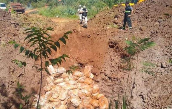 Denuncian al jefe de Senasa Iguazú por contaminación ambiental
