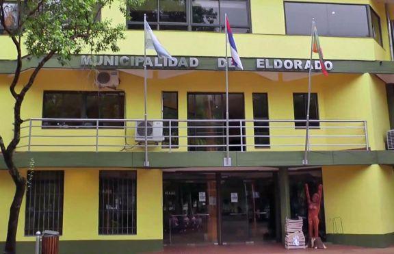 Eldorado: aíslan a empleados del área de personal del municipio por un positivo de Covid-19