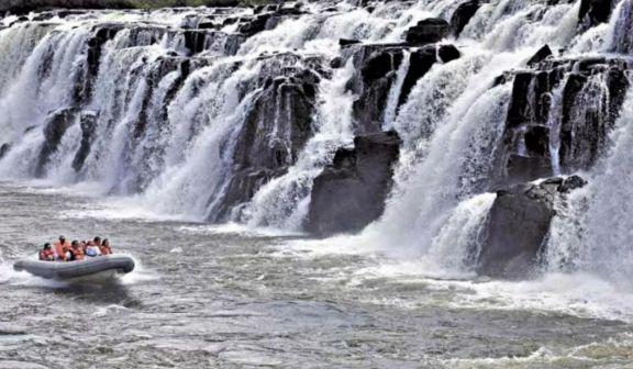 El Soberbio suma actividades para recibir a turistas en la temporada de verano