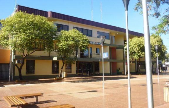 Eldorado: por caso positivo de Covid-19 cierran la municipalidad hasta el próximo martes