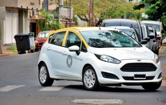 Aprobaron suba  del 35% en la tarifa  de taxi en Posadas