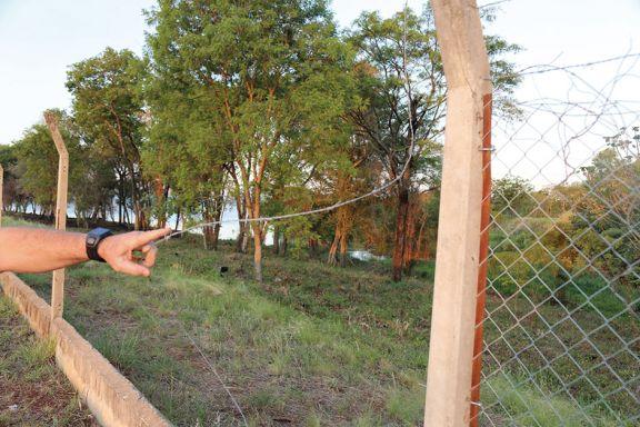 Pirá Pytá inicia acciones judiciales por intrusión y actos vandálicos