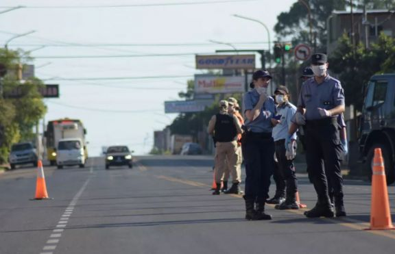 El 80 por ciento de los aspirantes del ingreso a la Policía desaprobaron el examen