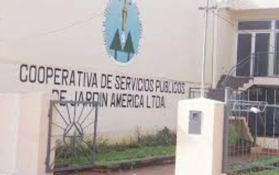 Jardín América próximo a declararse en emergencia hídrica