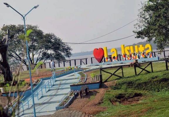 Santo Tomé ultima detalles para recibir al turismo