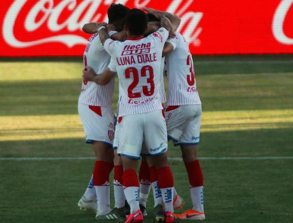 Liga Profesional: Unión le ganó a Arsenal y dejó sin chances a Racing