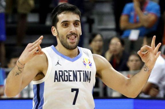 Facundo Campazzo arriba a la NBA con Denver Nuggets