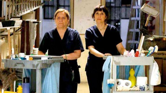 Película nacional con el máximo premio en Huelva