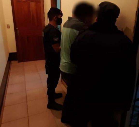 Dos Hermanas: amenazó a su vecina con un arma de fuego y terminó detenido