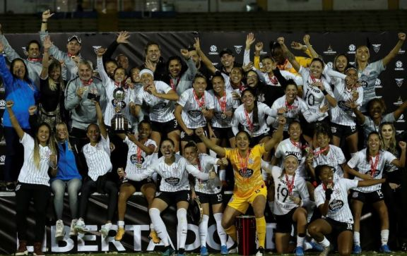 Copa Libertadores Femenina: Argentina será sede del certamen continental por primera vez