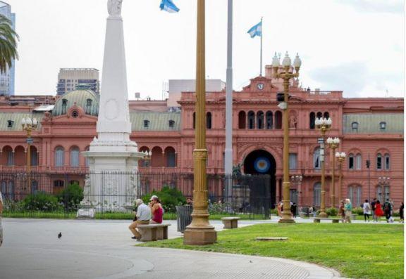 Verano 2021: harán testeos a los turistas que ingresen a la Ciudad de Buenos Aires