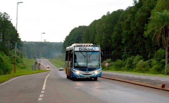 Habilitan a más empresas a operar con el servicio interurbano de pasajeros