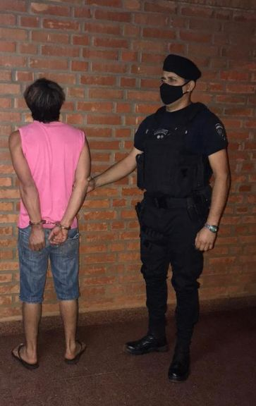 Violencia: dos mujeres y un hombre fueron detenidos por agredir a sus parejas