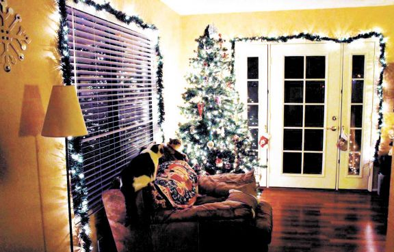Cómo tener una Navidad segura y libre de incendios