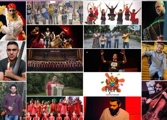 """Se viene el 4° Festival internacional de Canto y Percusión """"Misiones Late"""""""