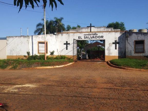 El cementerio de Puerto Iguazú no tiene espacios para inhumar fallecidos por Covid-19