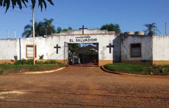 Iguazú: murió por Covid y no permitieron su inhumación