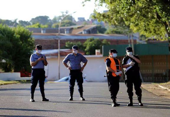 Sólo un 14 por ciento aprobó la segunda oportunidad para el ingreso a la Policía