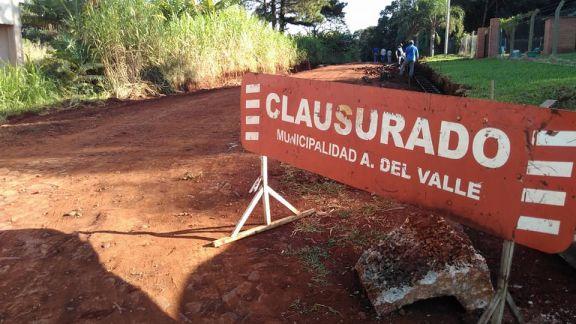 Municipales de Aristóbulo harán un paro de 48 horas en reclamo de mejoras salariales