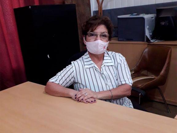 Juana Ibarrato