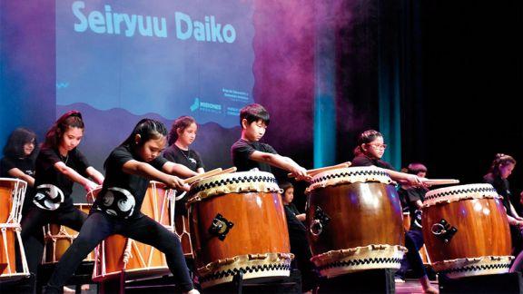 Un nuevo Late celebra la diversidad desde la música
