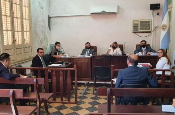 Condenaron a 28 años de cárcel al ex juez de Ituzaingó Turraca Schou