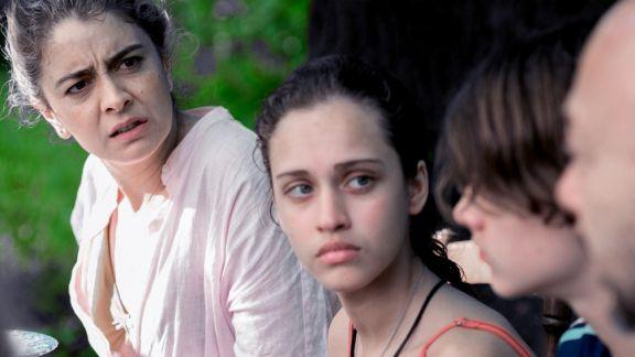 """""""Los sonámbulos"""", de Paula Hernández, es la candidata argentina a los Oscar"""