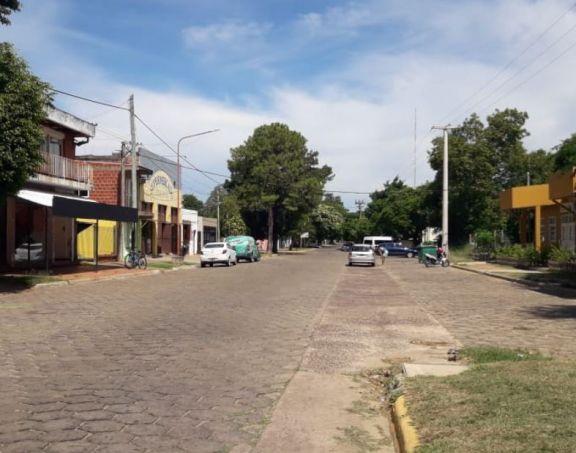 La localidad correntina de Ituzaingó suma 5 nuevos casos y ya son 7 los activos