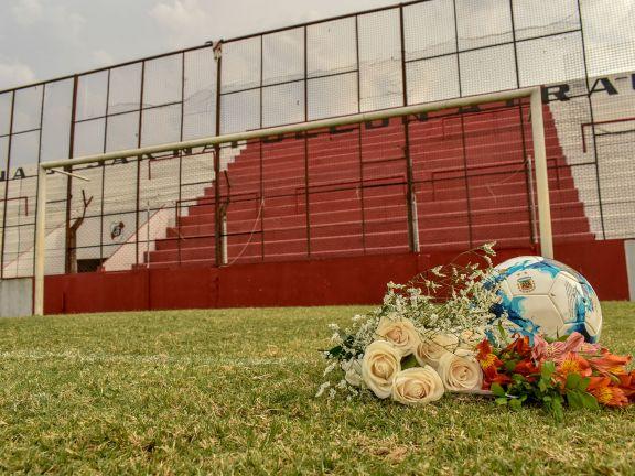 En Misiones hubo homenajes y duelo por la muerte de Maradona