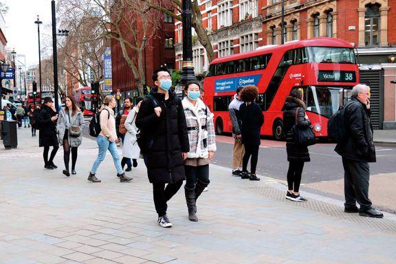 La pandemia de coronavirus se desacelera en Europa