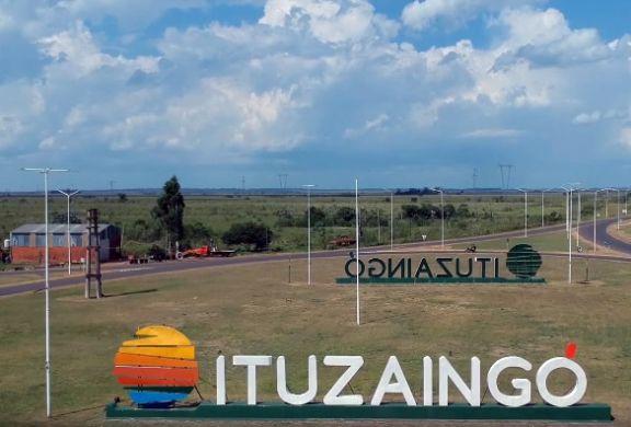 Ituzaingó sumó 17 nuevos casos en las últimas 24 horas