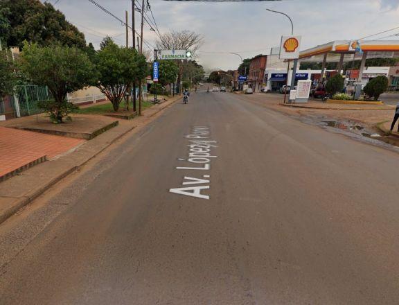 Concejo de Posadas aprobó el proyecto de manos únicas para cuatro avenidas