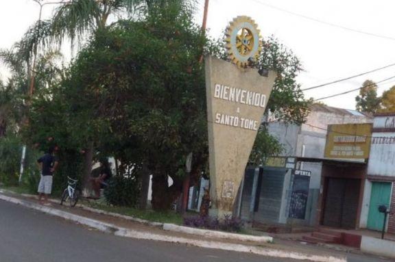 Santo Tomé se mantiene con 14 casos activos y unos 200 aislados