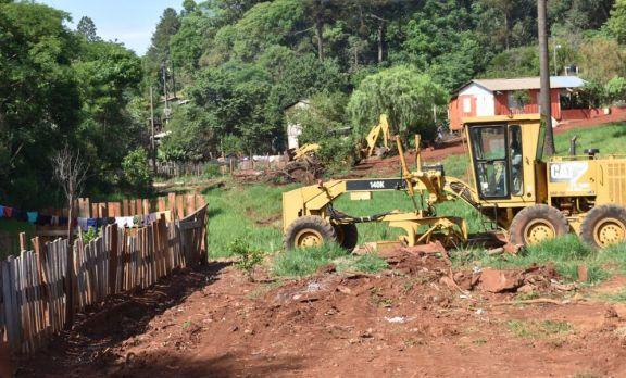 San Pedro: tras acuerdo entre vecinos y municipio, se resolvió el conflicto por la falta de agua