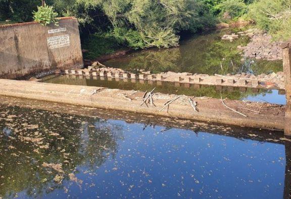 Montecarlo: habilitan línea para denunciar el uso irracional del agua potable