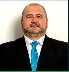 Fernando Orbe presidirá el Colegio de Abogados