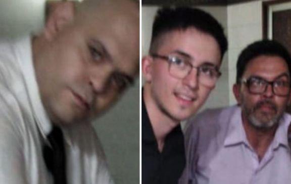 Se entregó el empleado de la funeraria que se sacó una foto junto al cuerpo de Maradona