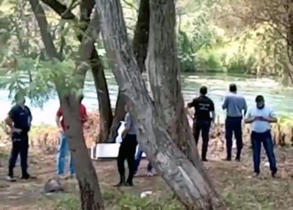 Agente de la Policía de Misiones murió ahogado en el río Paraná