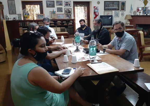 Impulsan la creación de una Comisión de Turismo Religioso