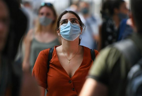 Nuevo récord mundial de casos diarios de coronavirus