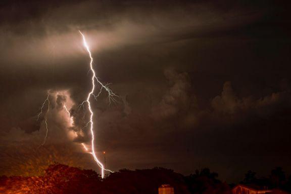Renuevan alerta por Tormentas Fuertes para el sur Misiones