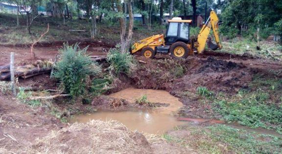 Montecarlo avanza el proyecto de 'espacios biosaludables'