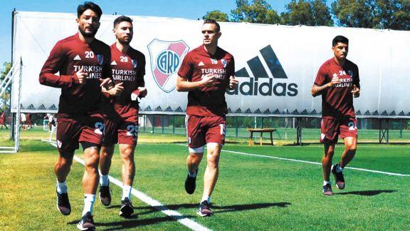 River recibirá hoy a Atlético Paranaense buscando el pase a cuartos de final de la Libertadores
