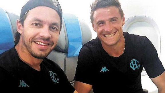 Racing tendrá una difícil misión en su visita al Flamengo
