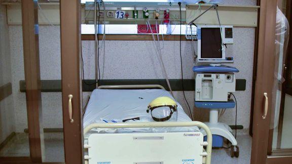 Covid: noviembre fue récord en casos y acumuló el 50% de las muertes