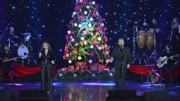 """Lucía y Joaquín Galán emitirán su """"Especial de Navidad"""", con un homenaje a su madre"""