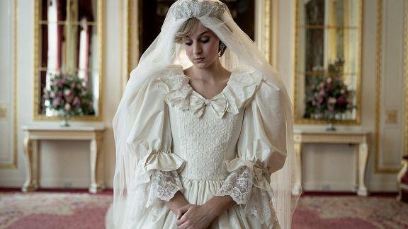 """Un ministro británico pedirá a Netflix que aclare que """"The Crown"""" es una ficción"""