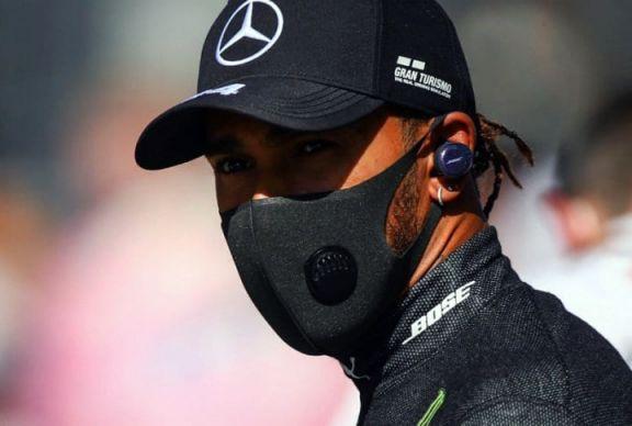 Hamilton dio positivo de coronavirus y no correrá en Bahrein