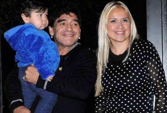 Verónica Ojeda declaró más de cinco horas y dio detalles de la última vez que vio a Diego